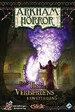 Heidelberger Spieleverlag HE324 - Arkham H.: Tor des Verderbens Erweiterung