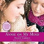 Annie On My Mind   Nancy Garden