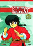 Ranma 1/2: TV Season 1 DVD Box Set: T...