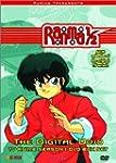 Ranma 1/2: TV Season 1 DVD Box Set: T...