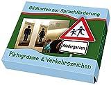Piktogramme und Verkehrszeichen