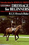 img - for Dressage for Beginners book / textbook / text book