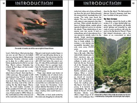 Hawaii: The Big Island Revealed - The Ultimate Guidebook (Cadogan Guides)