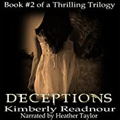 Deceptions: The Mystical Encounter Series, Book 2 | Kimberly Readnour