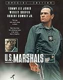 Us Marshals [DVD] [1998] [Region 1] [US Import] [NTSC]