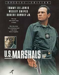 U.S. Marshals (Special Edition)