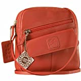 eZeeBags Sling it with style. Maya Teens genuine leather sling bags in 12 pleasant colors by eZeeBags.