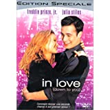 In Love - �dition Sp�cialepar Freddie Prinze Jr.