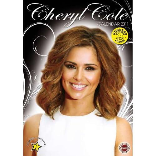 Cheryl Cole 2011 Calendar: Amazon.co.uk: imagicom koolart ... Cheryl Cole