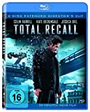 DVD - Total Recall (Extended Director's Cut) [Blu-ray]
