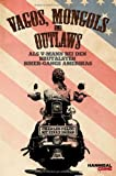 img - for Vagos, Mongols und Outlaws book / textbook / text book