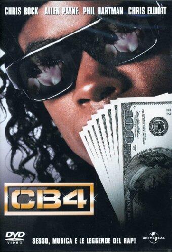 Cb4 [IT Import]