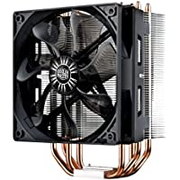 Cooler Master Hyper 212 EVO CPU Cooler with 120mm PWM Fan