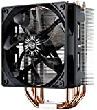 Cooler Master Hyper 212 EVO - CPU Cooler with 120mm PWM Fan (RR-212E-20PK-R2)