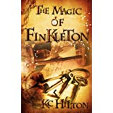 The Magic of Finkletonby K. C. Hilton