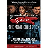 Spenser For Hire - the Movie Collection ~ Robert Urich