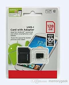Sandisk 16GB MicroSDHC Class 10 Memory Card