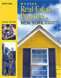 Modern Real Estate Practice in New York (Modern Real Estate Practice in New York For Brokers)