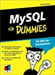 MySQL fr Dummies