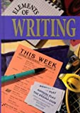 Elements of Writing: 4th Course (0030471478) by Kinneavy, James