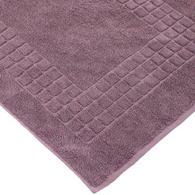 Linens Limited Supreme 500gsm Egyptian Cotton Bath Mat, Mauve