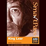 img - for SmartPass Plus Audio Education Study Guide to King Lear (Unabridged, Dramatised, Commentary Options) book / textbook / text book