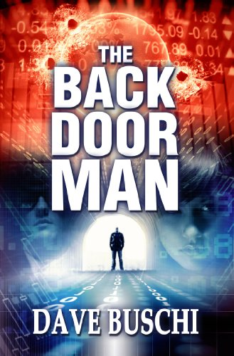The Back Door Man by Dave Buschi ebook deal