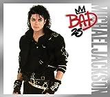 BAD25周年記念スタンダード・エディション - マイケル・ジャクソン