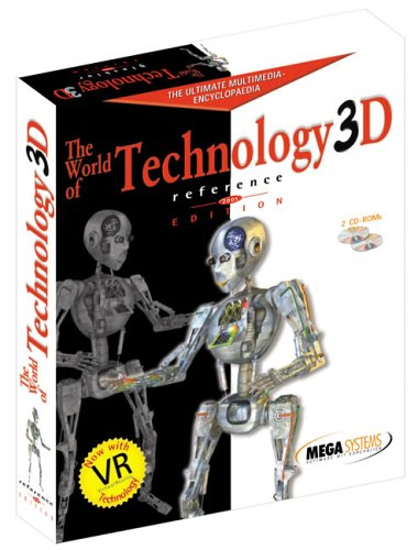 The World of Technology 3D