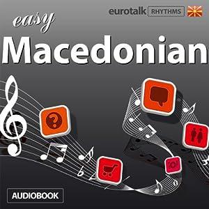 Rhythms Easy Macedonian Audiobook
