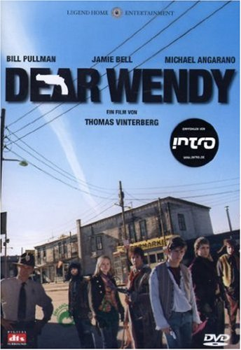 Dear Wendy (DVD-Single)