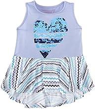 Design History Little Girls39 Heart Print Top ToddlerKid - Surprise Lavender
