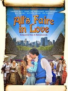 Alls Faire In Love
