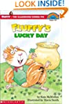 Fluffy's Lucky Day (level 3)