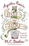 Agatha Raisin: Hiss and Hers par Chesney