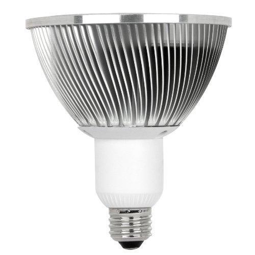 Utilitech 75-Watt Equivalent Indoor Led Flood Light Bulb Lpar38Dm/Led