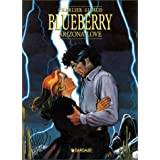 Blueberry, tome 23 : Arizona lovepar Jean Giraud