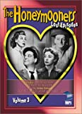The Honeymooners - The Lost Episodes, Vol. 3