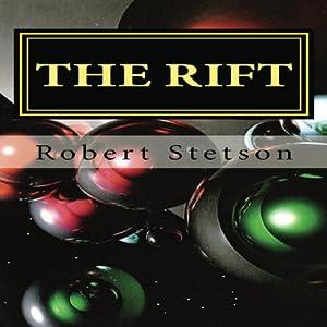 The Rift Audiobook