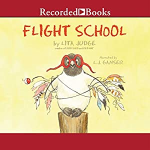 Flight School Audiobook