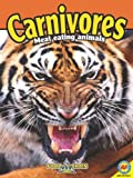 img - for Carnivores (Food Chains) book / textbook / text book