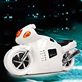 Yongse High-end MotorBike Style Bluetooth Speaker/Support3.5mm AUX Line in/USB Flash