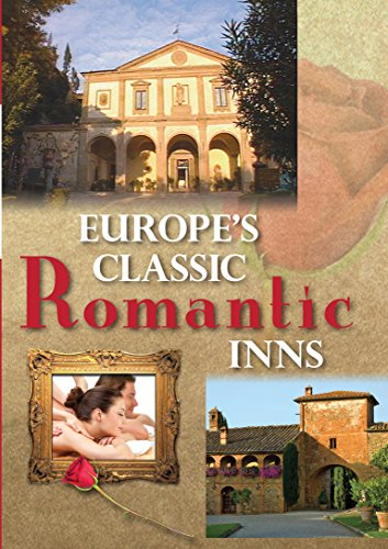 Europe's Classic Romantic Inns on Amazon Prime Video UK