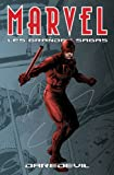 Marvel les Grandes Sagas 08 Daredevil