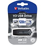 Verbatim Store 'n' Go 128 GB USB 3.0 Flash Drive