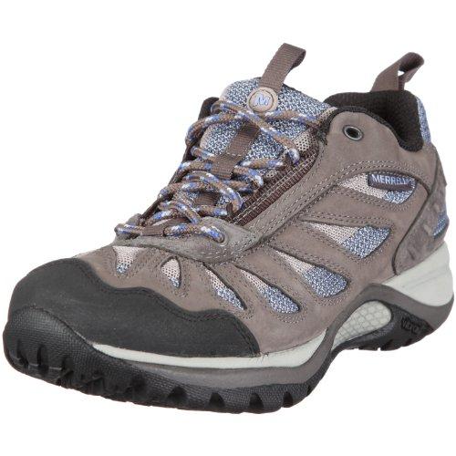 Balance Step, Chaussures de marche femme - Gris, 35.5 EUCHUNG SHI