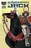 img - for Samurai Jack #12 SUB VAR book / textbook / text book
