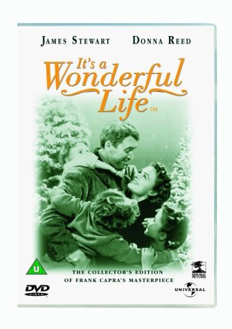 It's a Wonderful Life [1946] [DVD]