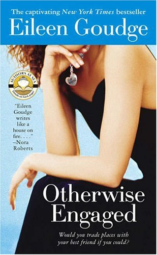 Otherwise Engaged, EILEEN GOUDGE