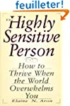 Highly Sensitive Person,the
